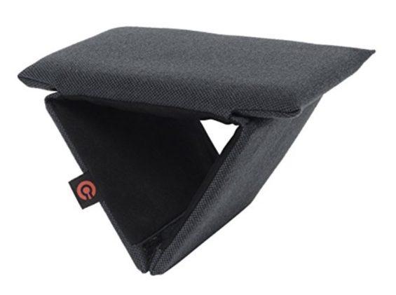 ヒザが痛くならない折り畳み携帯正座椅子